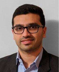 Sahil Koppikar